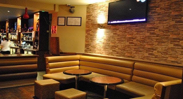 Kings Lounge - Barking