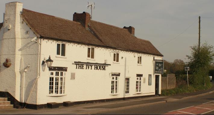 The Ivy House Walsall image 2