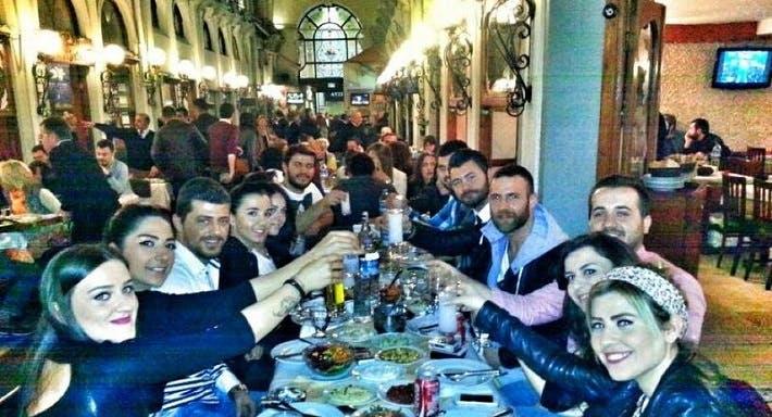 Photo of restaurant Manolya Restaurant in Beyoğlu, Istanbul