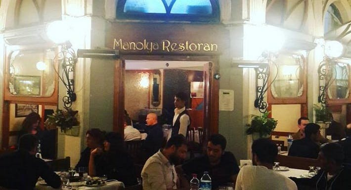 Manolya Restaurant