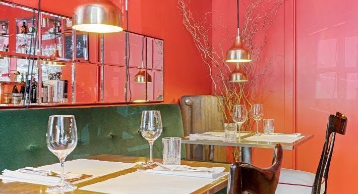 Photo of restaurant Vasiliki Kouzina in Porta Romana, Milan