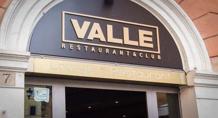 La valle restaurant Roma image 2