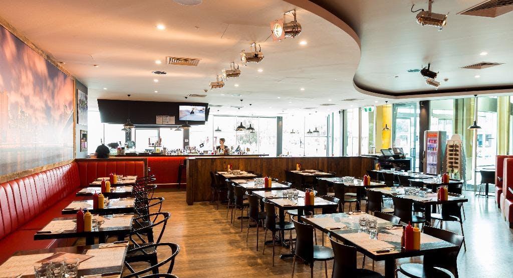 Bobo's Diner - Chirnside Park Melbourne image 1