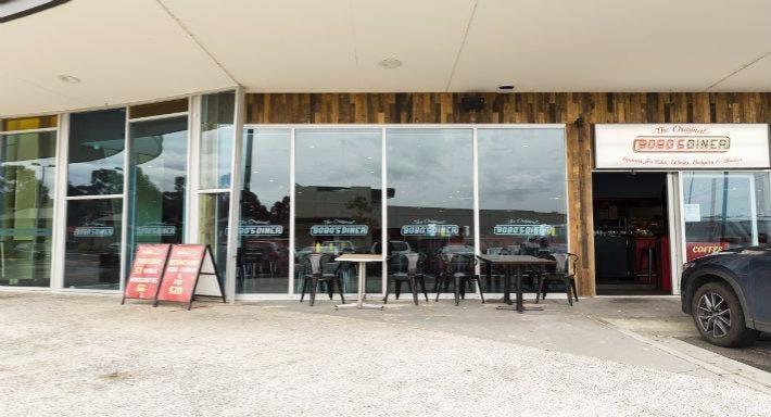 Bobo's Diner - Chirnside Park