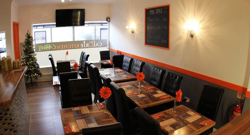 Calorie Kitchen Featuring Don Amicis Southend-on-Sea image 1