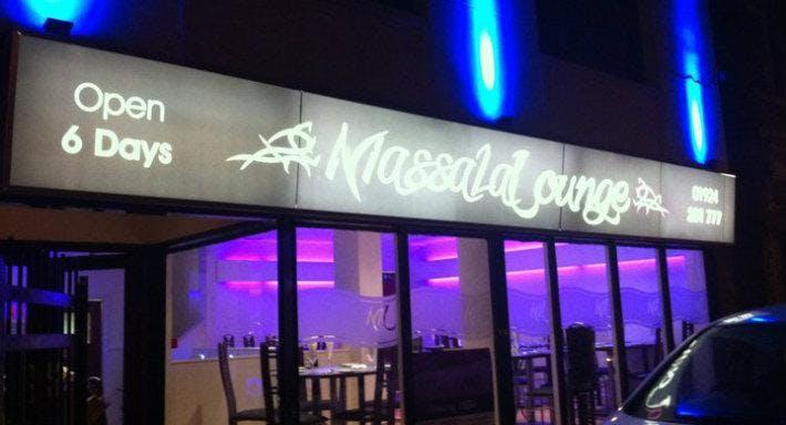 Massala Lounge - Wakefield Wakefield image 3