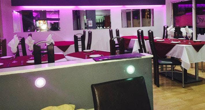 Massala Lounge - Wakefield
