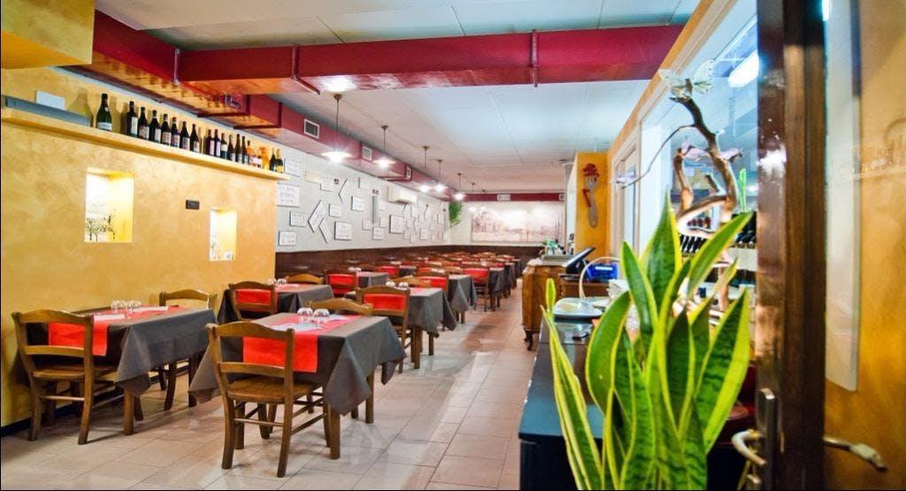6342 A Le Tole - Spaghetteria Pizzeria Venezia image 1