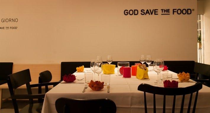 God Save the Food Milano image 2