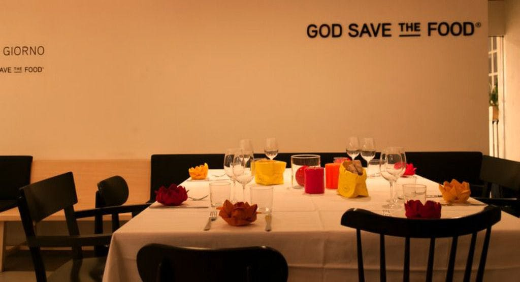 God Save the Food Milano image 1