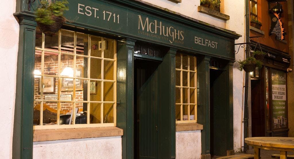 McHughs