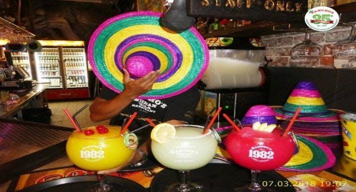 Pancho's Mexican Villa Restaurant Mt Lawley