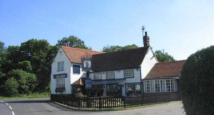 The Ship Inn Chelmsford image 1