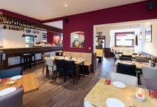 Saban's Cafe & Restaurant