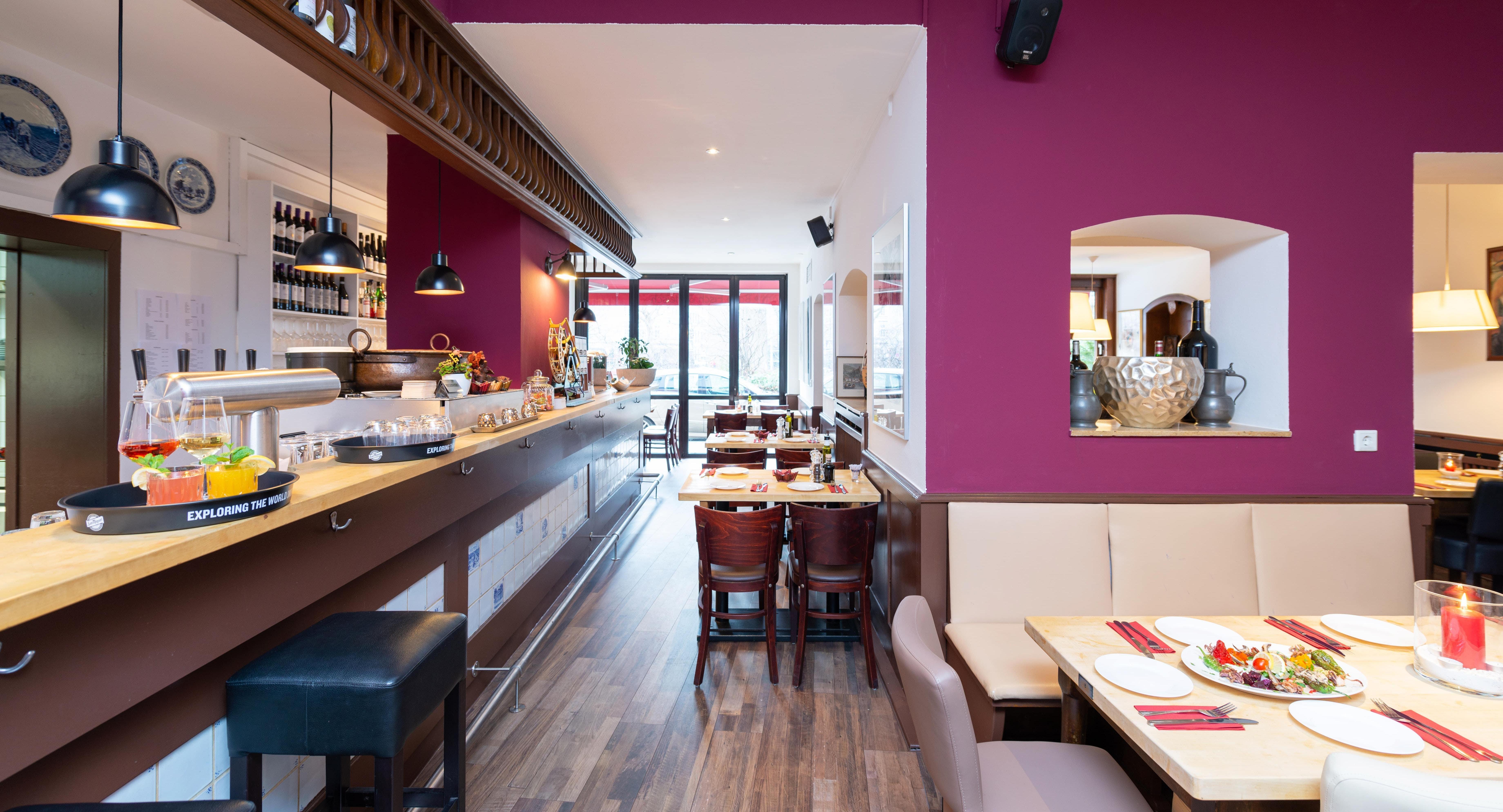 Saban's Cafe & Restaurant Düsseldorf image 2