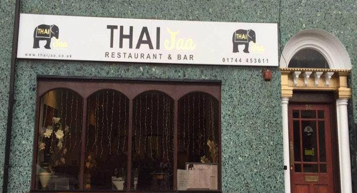 Thai Jaa St Helens image 1