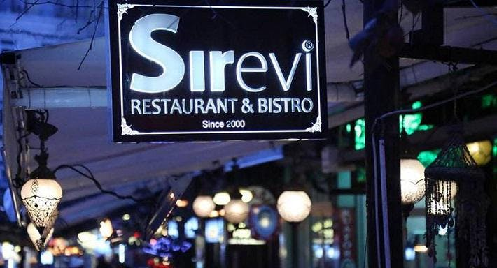 Sır Evi Restaurant İstanbul image 1