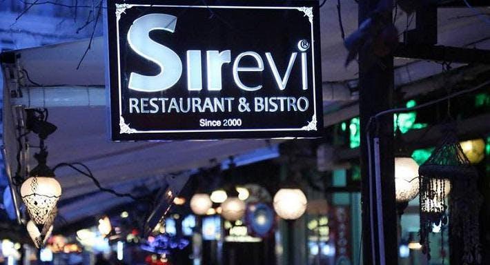 Sır Evi Restaurant