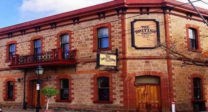 British Hotel Adelaide image 3