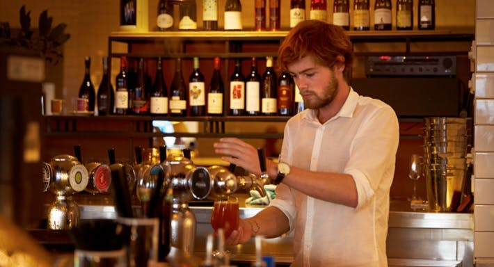 Mr Lawrence Melbourne image 3
