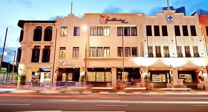 Jazz Bar Restaurant @ The Southbridge Hotel