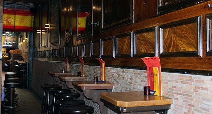 La Bodega Tapas Bar Köln image 3