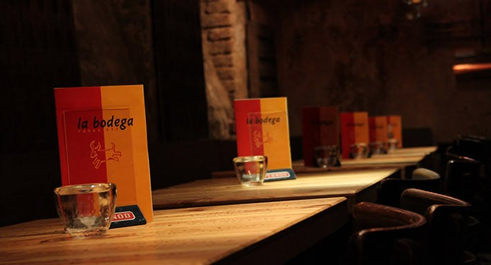 La Bodega Tapas Bar Köln image 2