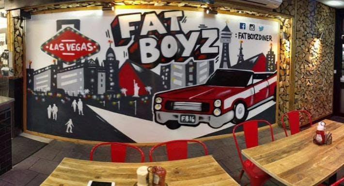 Fatboyz Diner London image 4