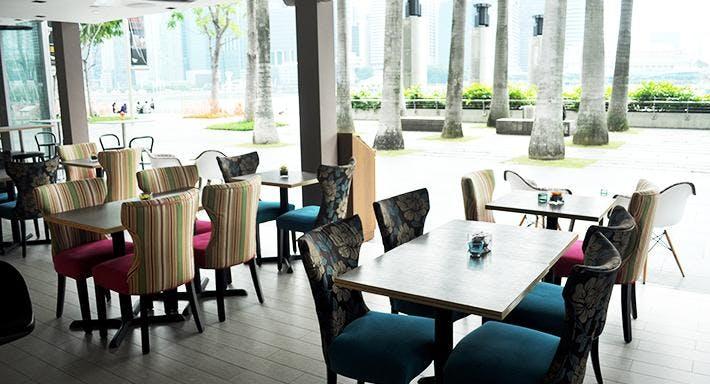Bazin Singapore image 2
