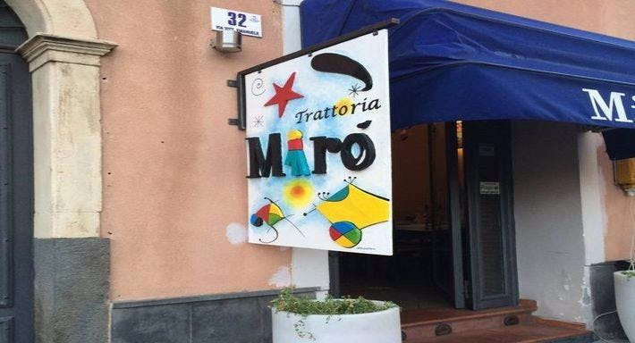 Trattoria Mirò Catania image 3