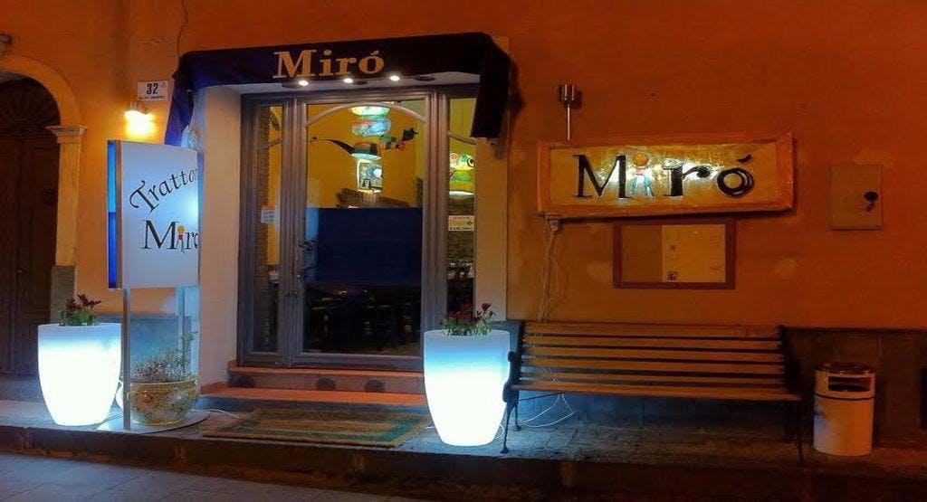 Trattoria Mirò Catania image 1