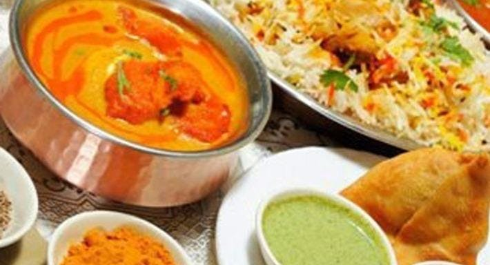印度薄餅皇 Roti King Indian Fusion Cuisine