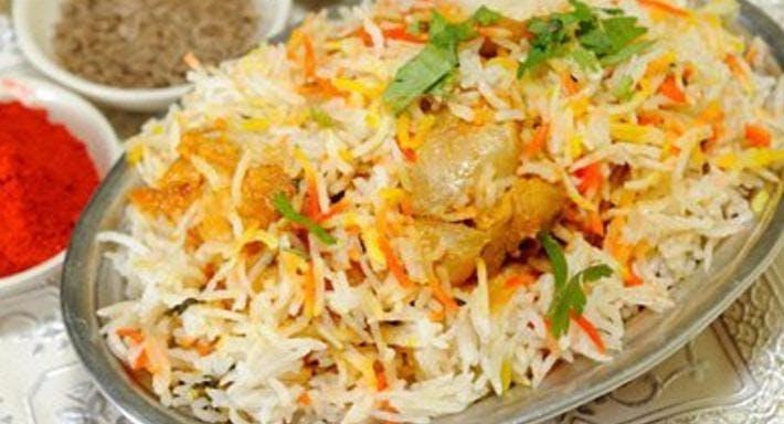 印度薄餅皇 Roti King Indian Fusion Cuisine Hong Kong image 4