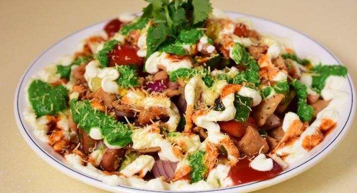 印度薄餅皇 Roti King Indian Fusion Cuisine Hong Kong image 8