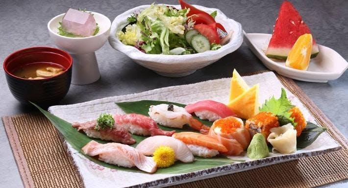 滿屋日本料理 Manya Japanese Restaurant  - Causeway Bay Branch 銅鑼灣店 Hong Kong image 5