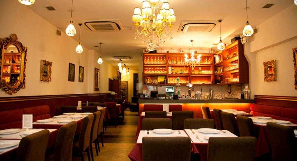Tulsi Indian Restaurant - North Point Hong Kong image 1