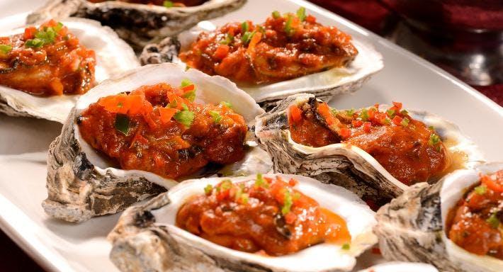 Tulsi Indian Restaurant - North Point Hong Kong image 5