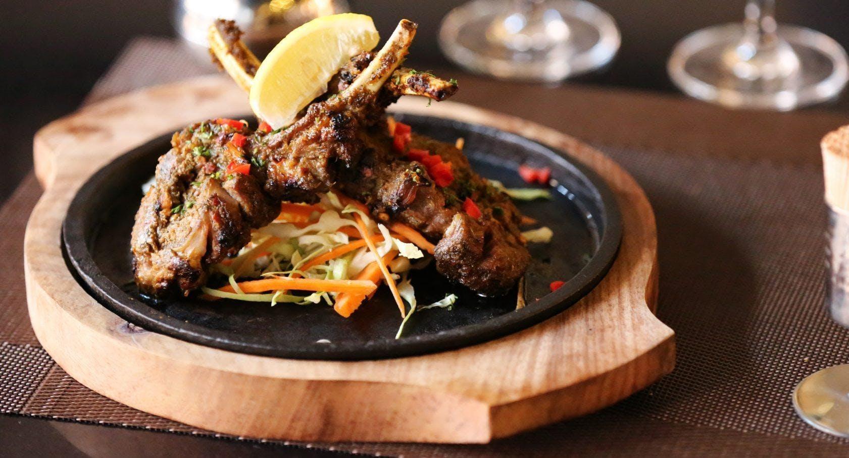 Tulsi Indian Restaurant - North Point Hong Kong image 2
