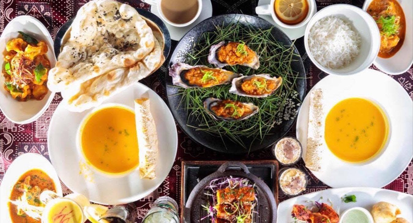 Tulsi Indian Restaurant - North Point 香港 image 3