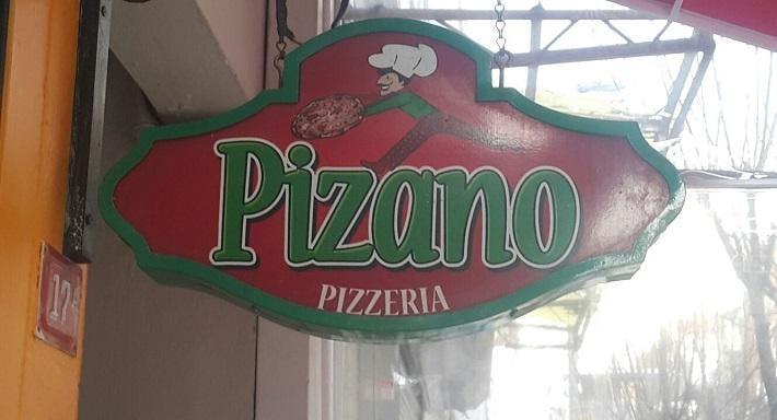 Pizano Pizzeria İstanbul image 1