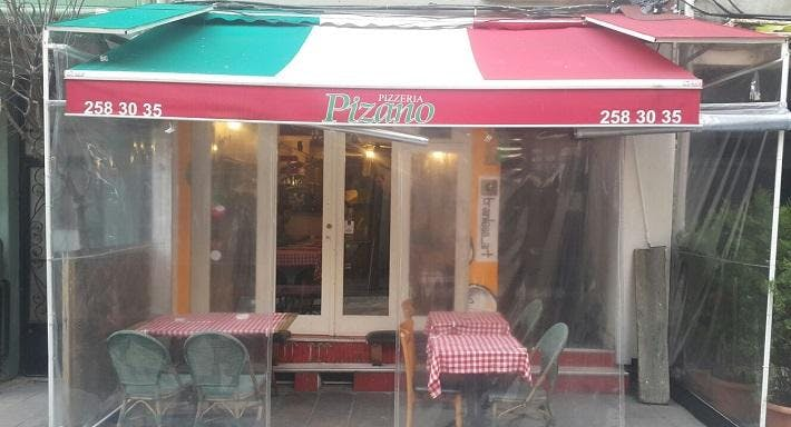 Pizano Pizzeria İstanbul image 2