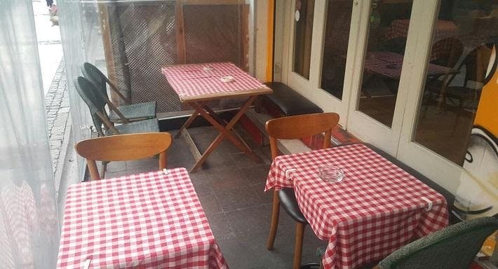 Pizano Pizzeria İstanbul image 3