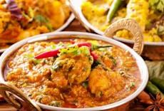 Taste of Kathmandu