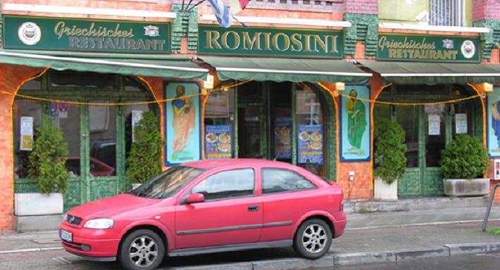 Romiosini Spandau