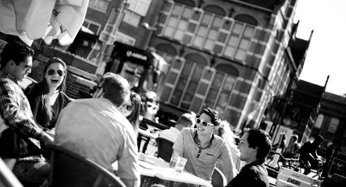 Stadscafe Van der Werff Leiden image 2