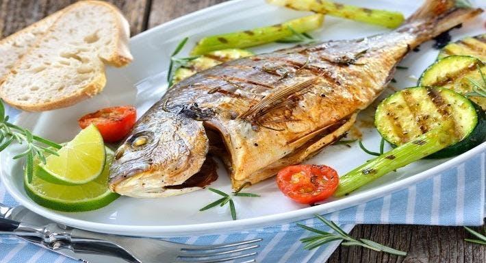 Marti Fischrestaurant