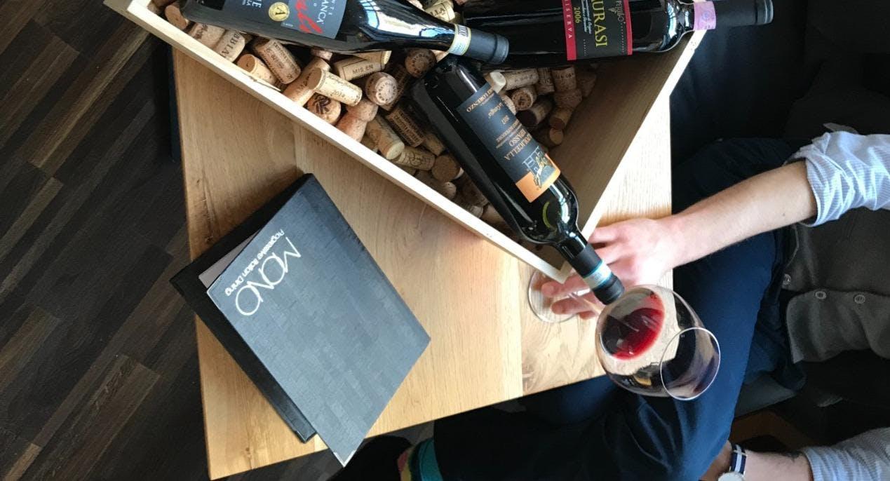 Mono Wine Bar