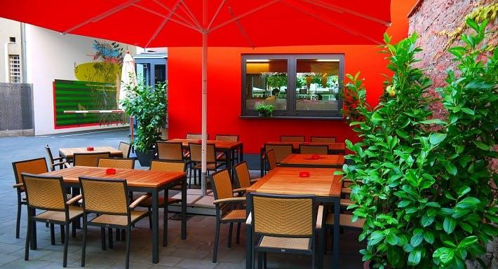 Luna Burger Frankfurt image 5