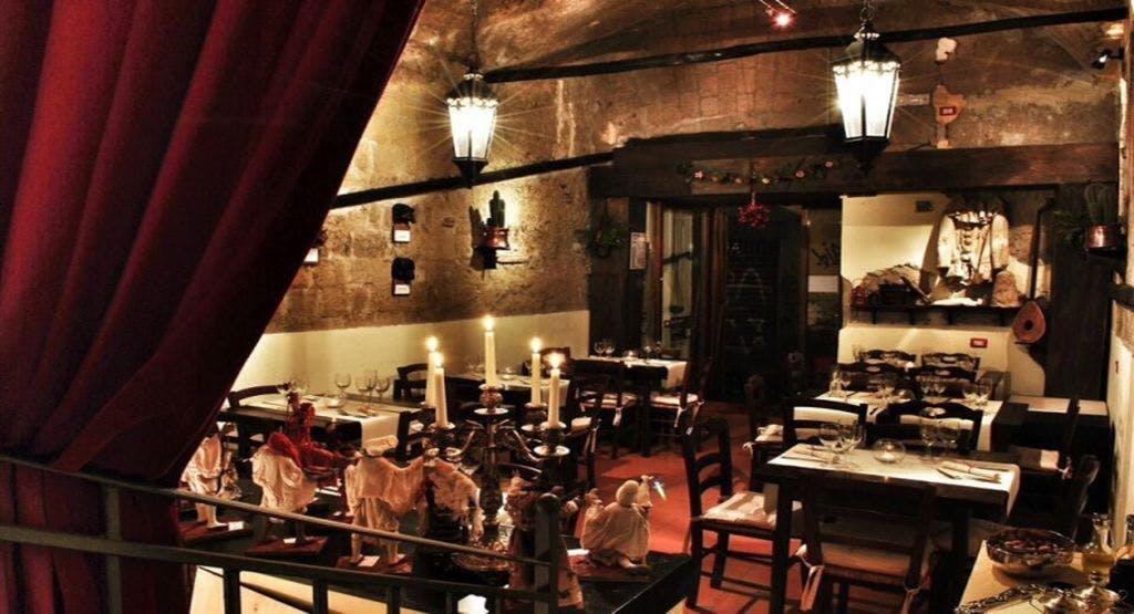 Pulcinella Bistrò Napoli image 1