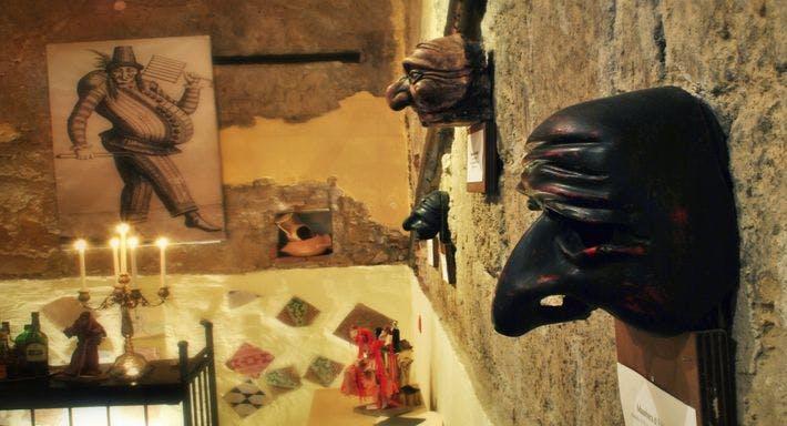 Pulcinella Bistrò Napoli image 3